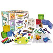 Joustra - Atelier créatif : Créa'Box