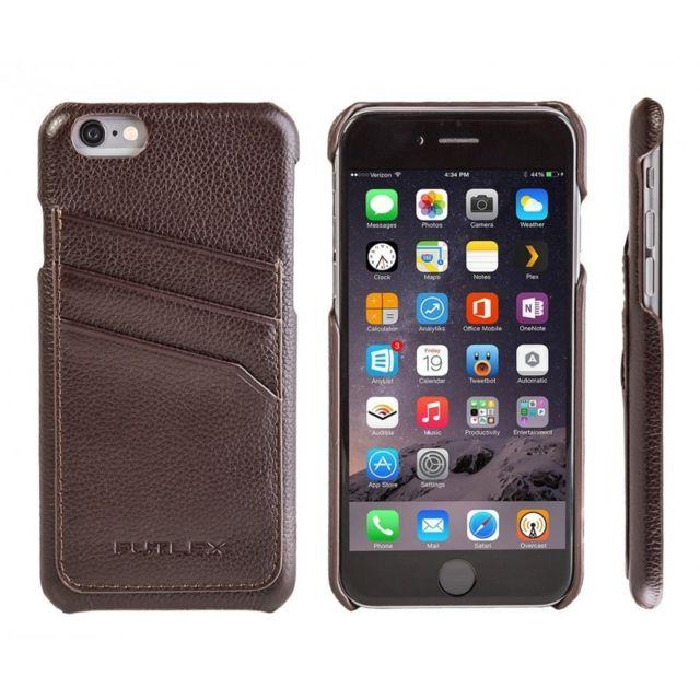 coque iphone 6 cuir veritable