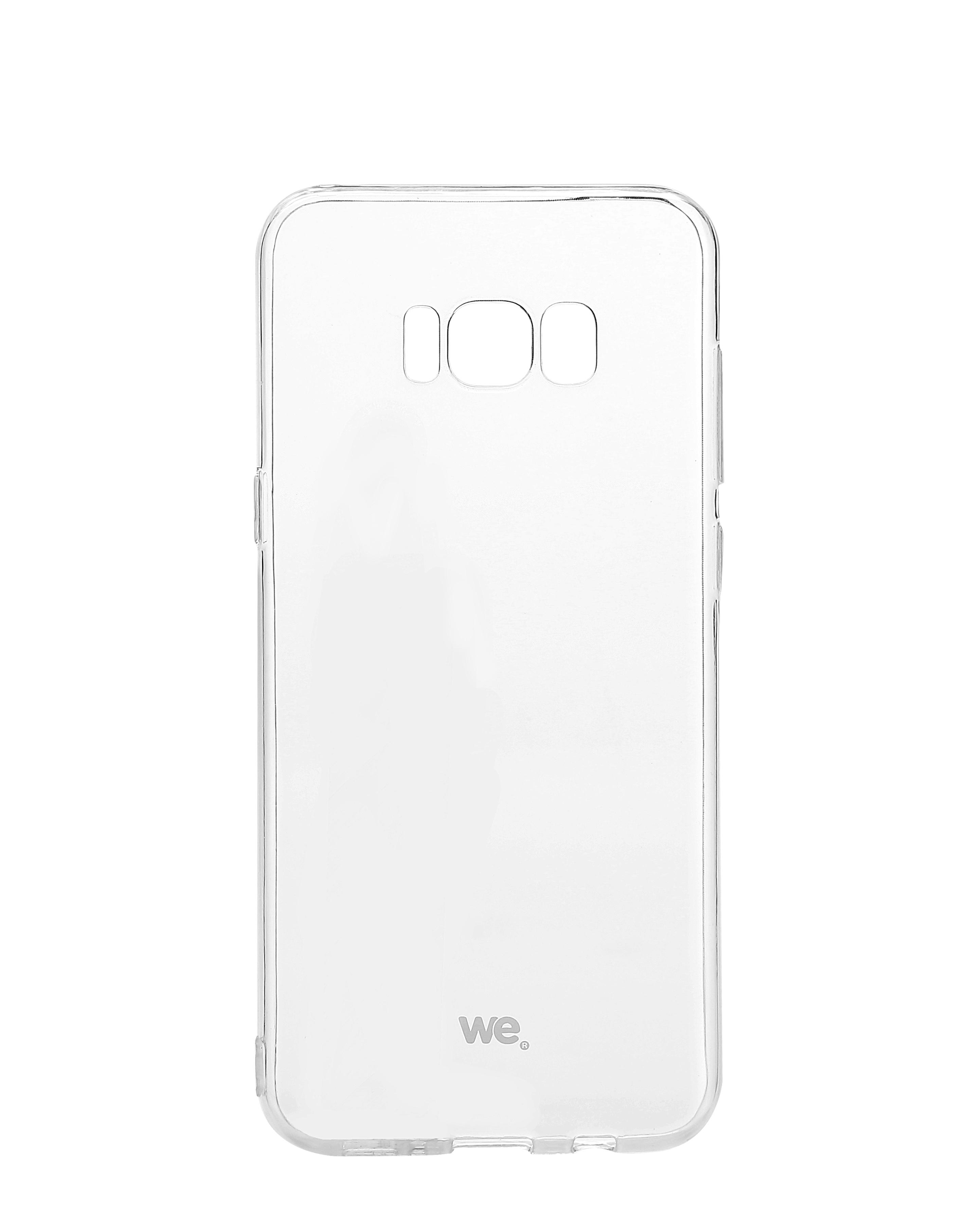 WE Coque ultrafine pour Galaxy S8 - WE COQTPU S8