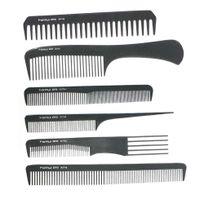 Formul Pro - Pochette 6 Peignes Hairstylist Set