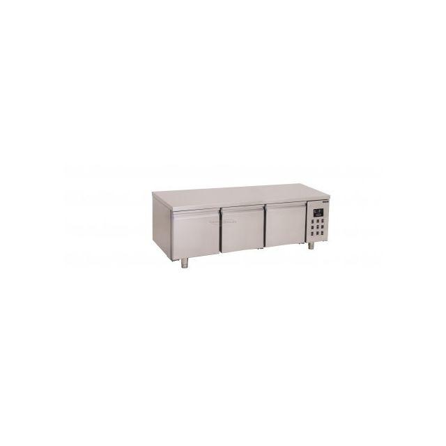 Combisteel Table réfrigérée profondeur 700 700