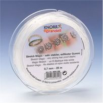 Knorr - Knorrprandell Prandall Stretch Magic Transparent Thread 0.7MM X 5M