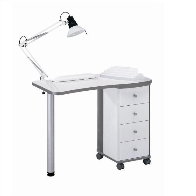 Bonareva Table Manucure 204 Pas Cher Achat Vente Accessoires