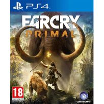 Ubisoft - Far Cry Primal Ps4