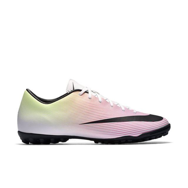 premium selection 01844 cc88e ... Nike - Chaussure de football Nike Mercurial Victory V Tf - 651646-107  ...