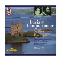 Bella Voce - Lucia di Lammermoor