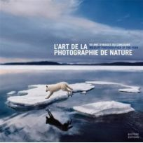 Biotope - l'art de la photographie de nature ; 50 ans d'images du concours Wildlife photographer of the year