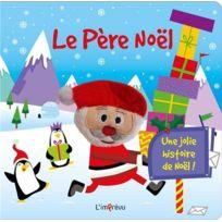 L'IMPREVU - Le père Noël