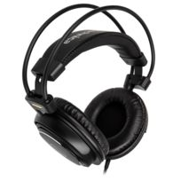 Audio-technica - Casque Ath-avc500 Noir