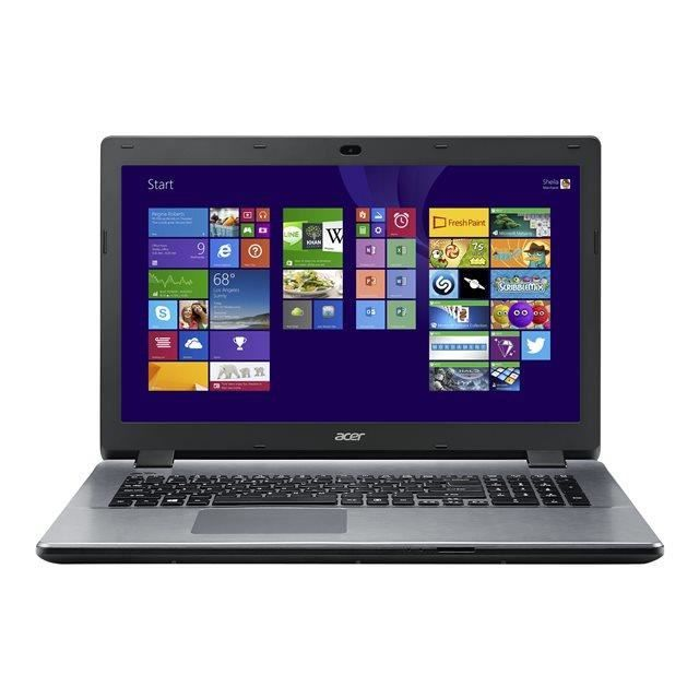 Notebook-E5-771G-7283 W81ML64A13FR1 MC