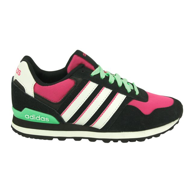 Chaussures Suede Femme Mode Cuir Women Sneakers Adidas 10k Neo wq8AnYt
