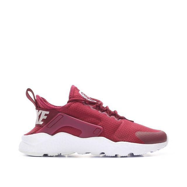 nike air max soldes bordeaux, Nike Baskets Air Huarache Run