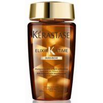 Kerastase - Shampooing Riche Elixir Ultime Kérastase cheveux épais 250 Ml