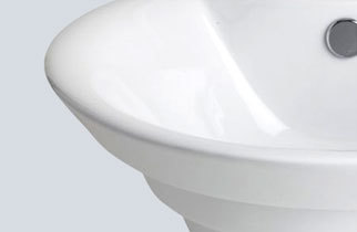 Catégorie vasque lavabo
