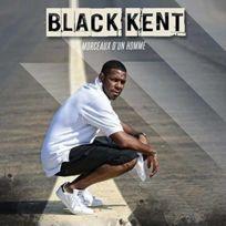 Polydor - Black Kent - Morceaux d'un homme Boitier cristal