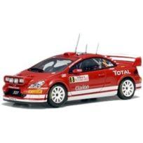 Autoart - Auto Art - Vehicules - A60555 - 307 Wrc 2005 Martin/PARK , 8 Rally De Monte Carlo - 1/43