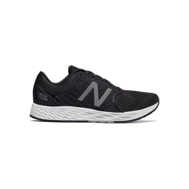 New Balance Chaussures Fresh Foam Zante v4 noir gris femme