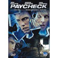 DreamWorks France - Paycheck