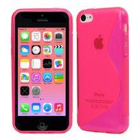 iphone 5 coque rose