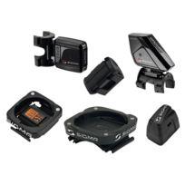 Sigma Sport - Sts émetteur de vitesse et de cadence - set complet noir