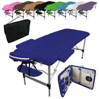 Table massage pliante achat table massage pliante pas cher rue du commerce - Table massage pliante pas cher ...