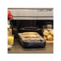 Cecomix - Grille-Pain Plat Basic 8003 600W