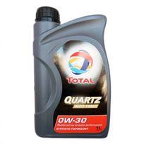 Total - Huile Moteur Quartz Ineo First 0W30 - Bidon de 1 L