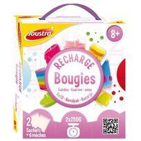 Joustra - Recharge Bougies