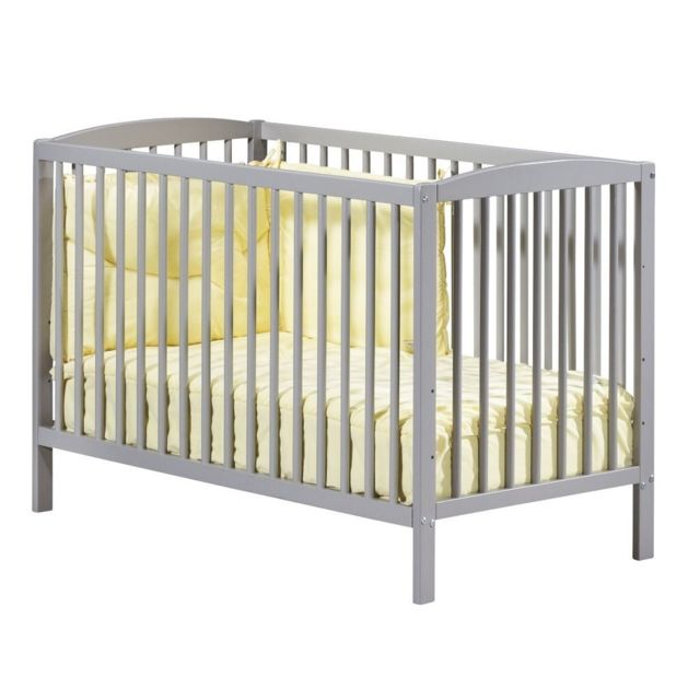 great alibaby lit bb ours tamy x cm taupe with lit bebe. Black Bedroom Furniture Sets. Home Design Ideas