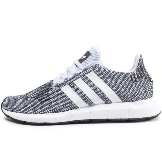 Bleu originals Adidas Achat Vente Swift cher Blanc Et pas Run AqXw1wxd