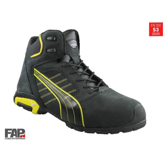 Chaussures De Src 41 S3 Pointure 632240 Amsterdam Sécurité erdCoxB