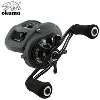 Okuma - Moulinet Casting Komodo Lp Kds-463LX