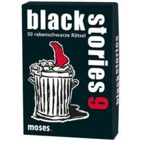 moses. - Black Stories 9
