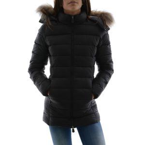 jott doudounes diamant noir l pas cher achat vente manteau femme rueducommerce. Black Bedroom Furniture Sets. Home Design Ideas