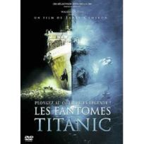 Ugc Ph - Les Fantômes du Titanic