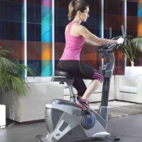 Ion Fitness - Lexia Ems Fi152 vélo d'appartement