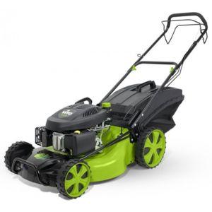 Vito garden tondeuse thermique vito 6 5 cv 200cm3 moteur - Tondeuse a gazon carrefour ...