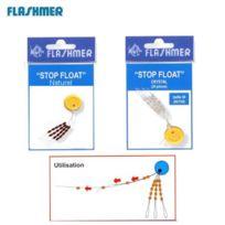 Flashmer - Arretoirs Stop Float Par 20