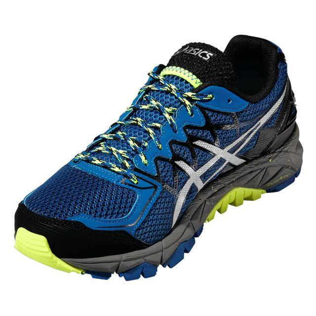 Chaussures À Homme 4 Gel Asics Bleu Course Pied Fujitrabuco x8w1S0fq