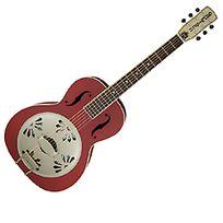 Gretsch Guitars - G9241 Alligator Chieftain Red