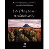 Creer - Le plateau ardéchois