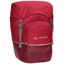 Vaude - Road Master - Sac porte-bagages - Front rouge