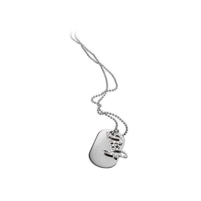collier d&g femme