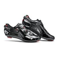 Sidi - Chaussures Wire Carbon route noir