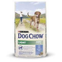 Purina - Dog Chow - Croquettes Light à la Dinde pour Chien Adulte - 14Kg