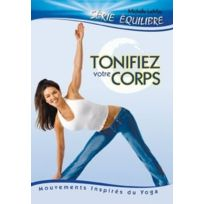 Square Diffusion - Tonifiez Votre Corps - Dvd - Edition simple