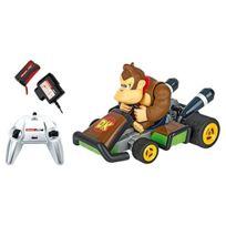 Carrera Rc - 370162064 - Radio Commande - Voiture - Mario Cart 7, Bowser