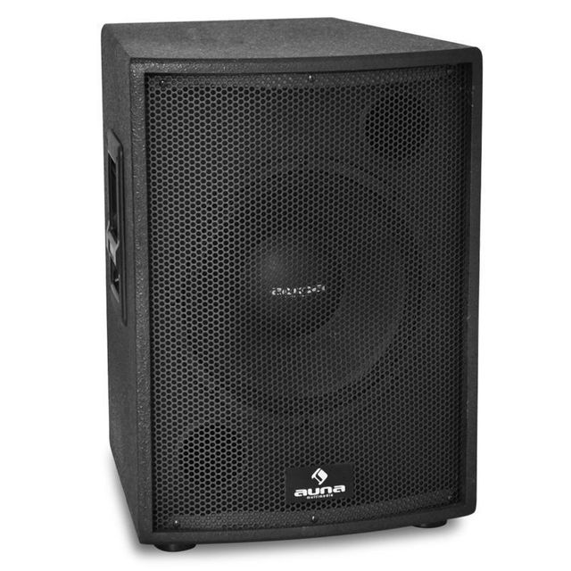 MALONE Subwoofer sono actif 30cm 12
