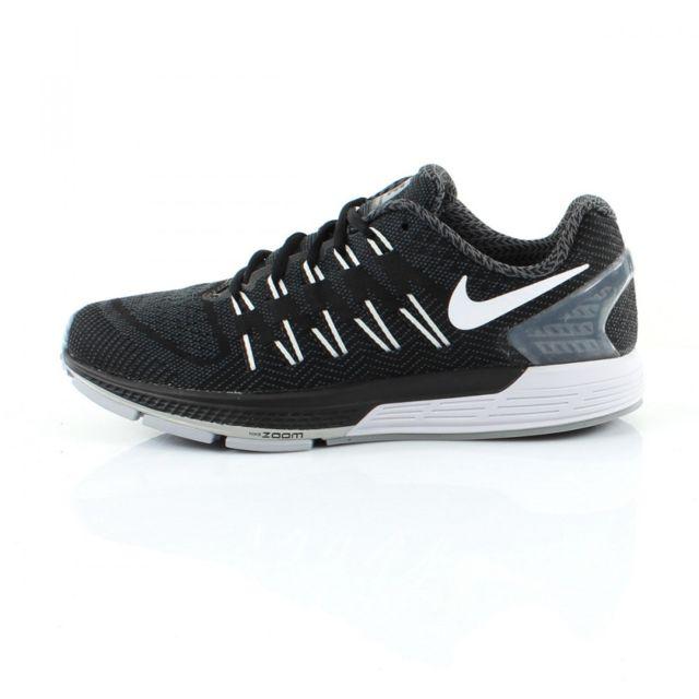 Nike Chaussures de Running Air Zoom Odyssey Noir 40 pas cher
