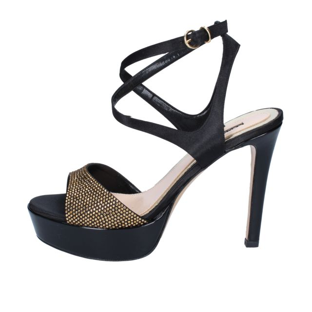 cfe16d03fdf870 Bacta De Toi - sandales Femme - pas cher Achat / Vente Sandales et tongs  femme - RueDuCommerce